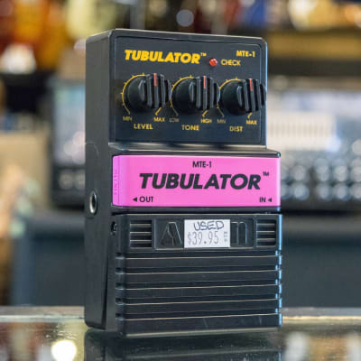 Arion Tubulator MTE-1 (USED) for sale