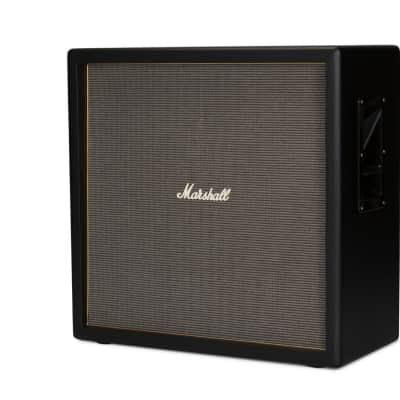 Marshall Amps Origin M-ORI412B-U 240W 16 Ohm mono 4x12 Straight Cabinet