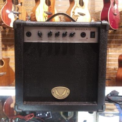Dean Bassola 15 Watt Amp for sale