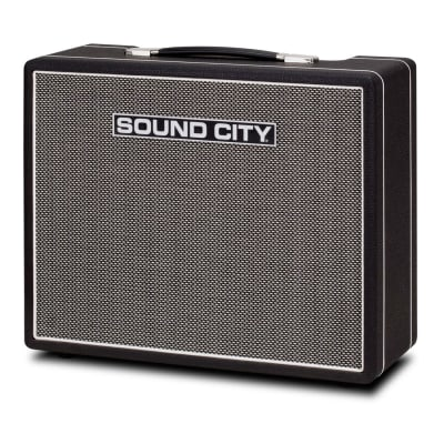 Sound City SC20 Combo for sale