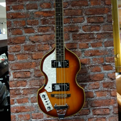 Alden  Beatle Bass Lefty for sale