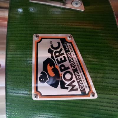 Moperc Cubano Series  2019 Green Ash