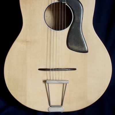"""""""Manouche""""  Guitar 1930's (Handmade)"""