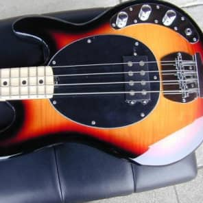 OLP MM2 4-String Bass Guitar for sale
