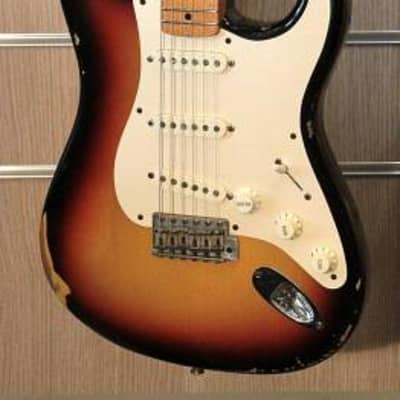 Fender Custom Shop Stratocaster '56 Relic Anno 2005 for sale