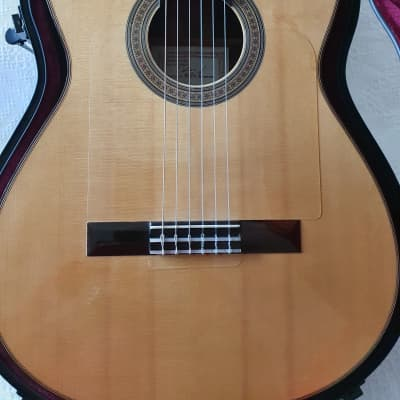 Antonio Marin Montero  Flamenco Negra  2011 European Bearclaw Spruce/Brazilian Rosewood for sale