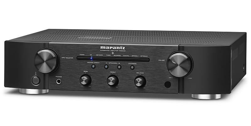 *REFURBISHED* MARANTZ PM6006  Integrated Amplifier Dac Phono