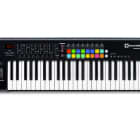 Novation Launchkey 49 MKII - USB MIDI Controller Keyboard 49 Keys - Open Box image