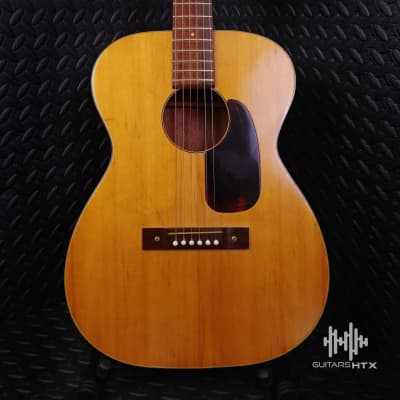 Harmony H-162 Made In USA Vintage Acoustic Guitar All Original for sale