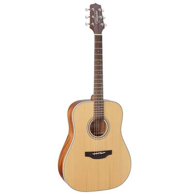 Takamine GD20 Mahogany Dreadnaught Natural Acoustic Guitar for sale
