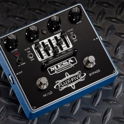 Mesa Boogie Flux Five / Pedal