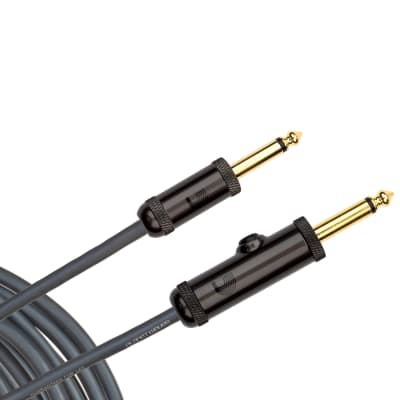 Planet Waves Circuit Breaker Instrument Cable - 20' for sale
