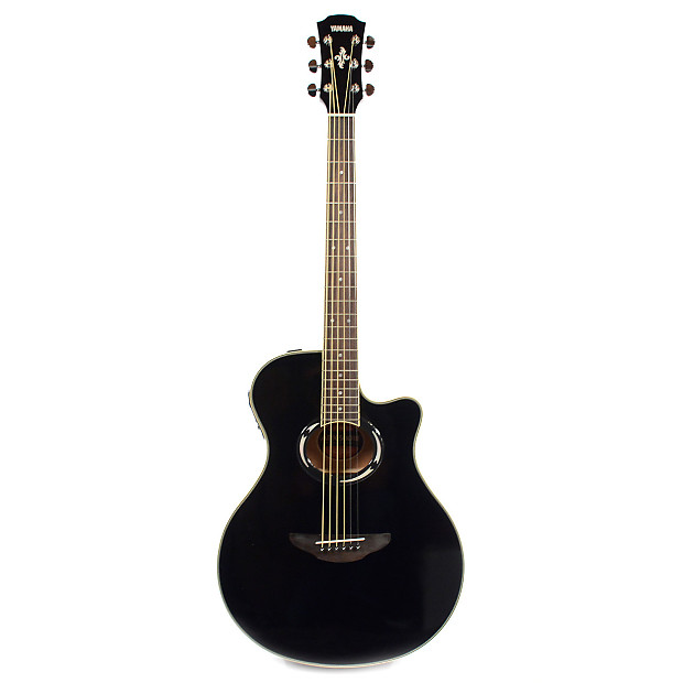 yamaha apx500iii thinline acoustic electric guitar reverb. Black Bedroom Furniture Sets. Home Design Ideas