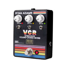 "JHS Pedals ""The VCR"" Ryan Adams/PaxAm Volume Chorus Reverb Pedal - New Auth Dlr!"