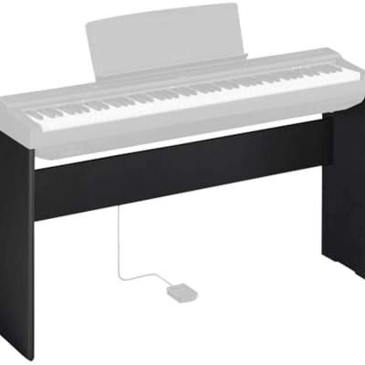 Yamaha L125B Keyboard Stand for P125B