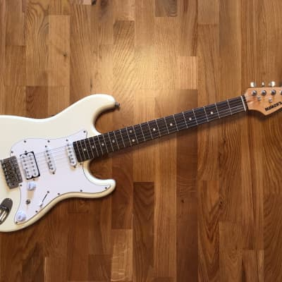 Buskers  BST-2H Stratocaster for sale