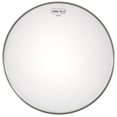 "Ludwig LW3113 Weather Master 13"" Medium Clear Batter Drum Head"
