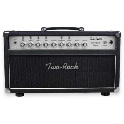 Two-Rock Bloomfield Drive 100W Head Amplifier for sale