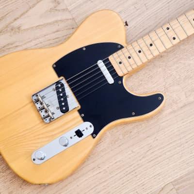 Fender TL-72 Telecaster Reissue MIJ
