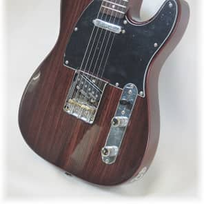 Dillion  Professional Rosewood Tel-e- No one makes it better. for sale