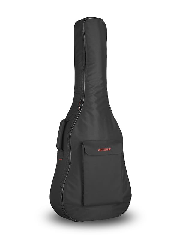 Access UpStart Dreadnought Acoustic Guitar Gig Bag ABUDA1