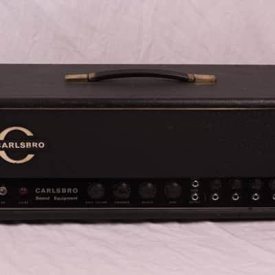CARLSBRO PA 50watts 1969 for sale