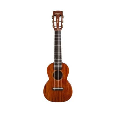 Gretsch G9126 Guitar Ukulele Tenor w/Gig Bag