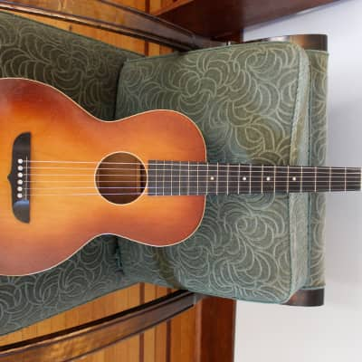 1930s Original Slingerland Parlor  Guitar Sunburst for sale