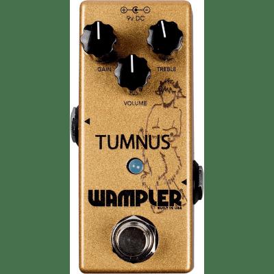 Wampler Tumnus Transparent Overdrive