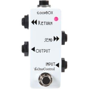 One Control Minimal Series 1 Loop Box