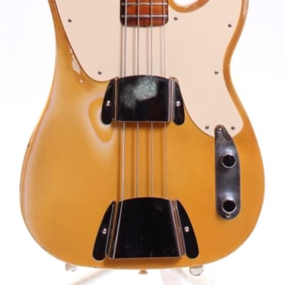 Fender  Telecaster Bass Olympic White 1968 for sale