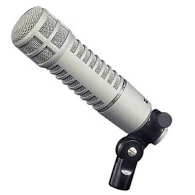 EV Electro Voice RE20 Dynamic Cardioid Broadcast Studio Microphone RE-20