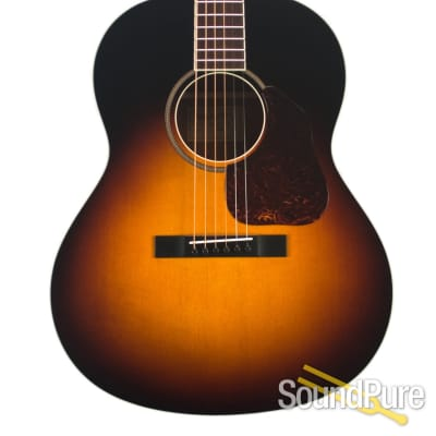 Waterloo WL-JK Deluxe Spruce/Mahogany Jumbo Acoustic #WL838