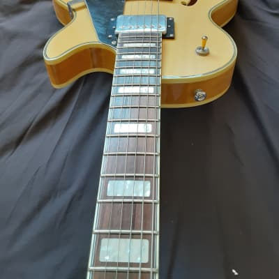 Giannini SA-250 Archtop Brand New for sale