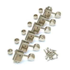Gotoh TK-0779-001 Vintage Tuning Keys, 6-in-Line
