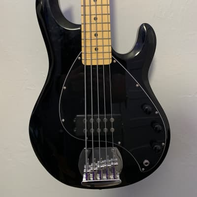 Sterling by Music Man S.U.B. StingRay5 Bass Guitar for sale