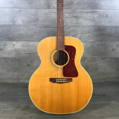 Guild JF-30 Blonde 2000 USA for sale