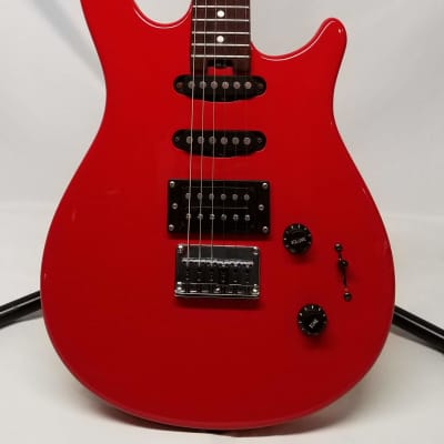 Peavey  Firenza HSS Electric Guitar with Gig Bag for sale