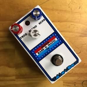 IdiotBox Effects Super Bass O Matic '76