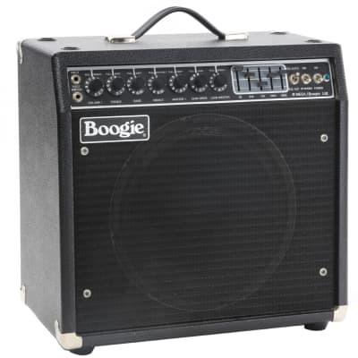 """Mesa Boogie Mark III 100-Watt 1x12"""" Guitar Combo 1985 - 1988"""