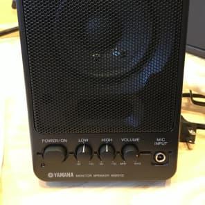 Yamaha MS101III 10w Powered Monitor Speaker (Single)