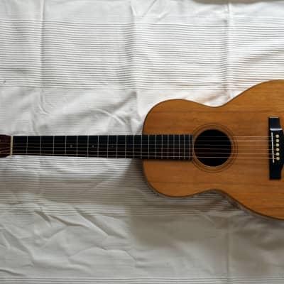 Martin 0-18 Koa 1927