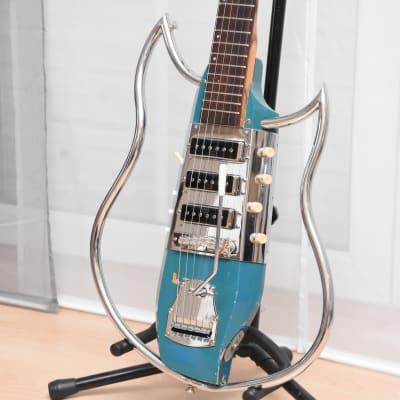 Dynacord Cora – 1965 German Vintage Guitar / Gitarre for sale