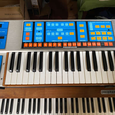 Moog Source Monophonic Analog Synthesizer with Patch Memory - Recently Serviced!
