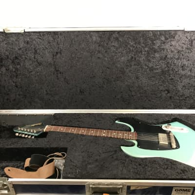 Motor Ave Le Mans Electric Guitar for sale