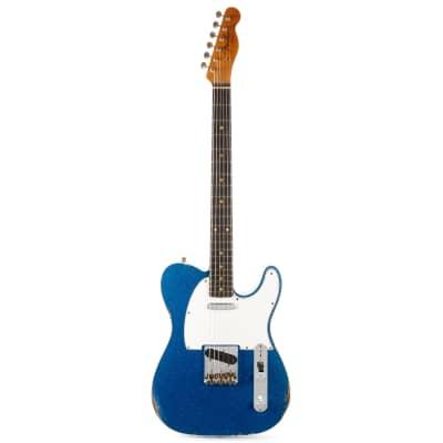 Fender Custom Shop '61 Reissue Telecaster Custom Relic