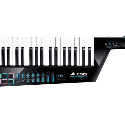 Alesis Vortex 2 Wireless Keytar USB/MIDI Controller