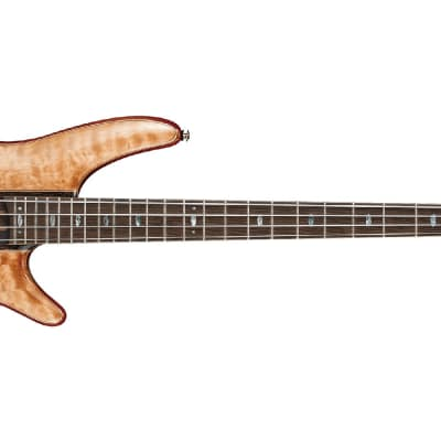 Ibanez SR2400-FNL 4 String Bass Guitar - Florid Natural Low Gloss