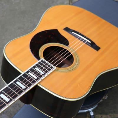 ∞ Rare Yamaki B-50 Enchanting Harmony  circa late 70's natural MIJ ∞ (EU Tax Paid) for sale