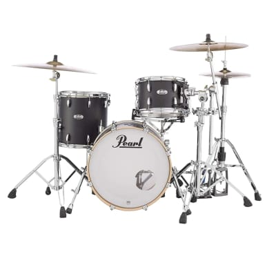 "Pearl MCT903XP Masters Maple Complete 12x8 / 14x14 / 20x14"" 3pc Shell Pack"